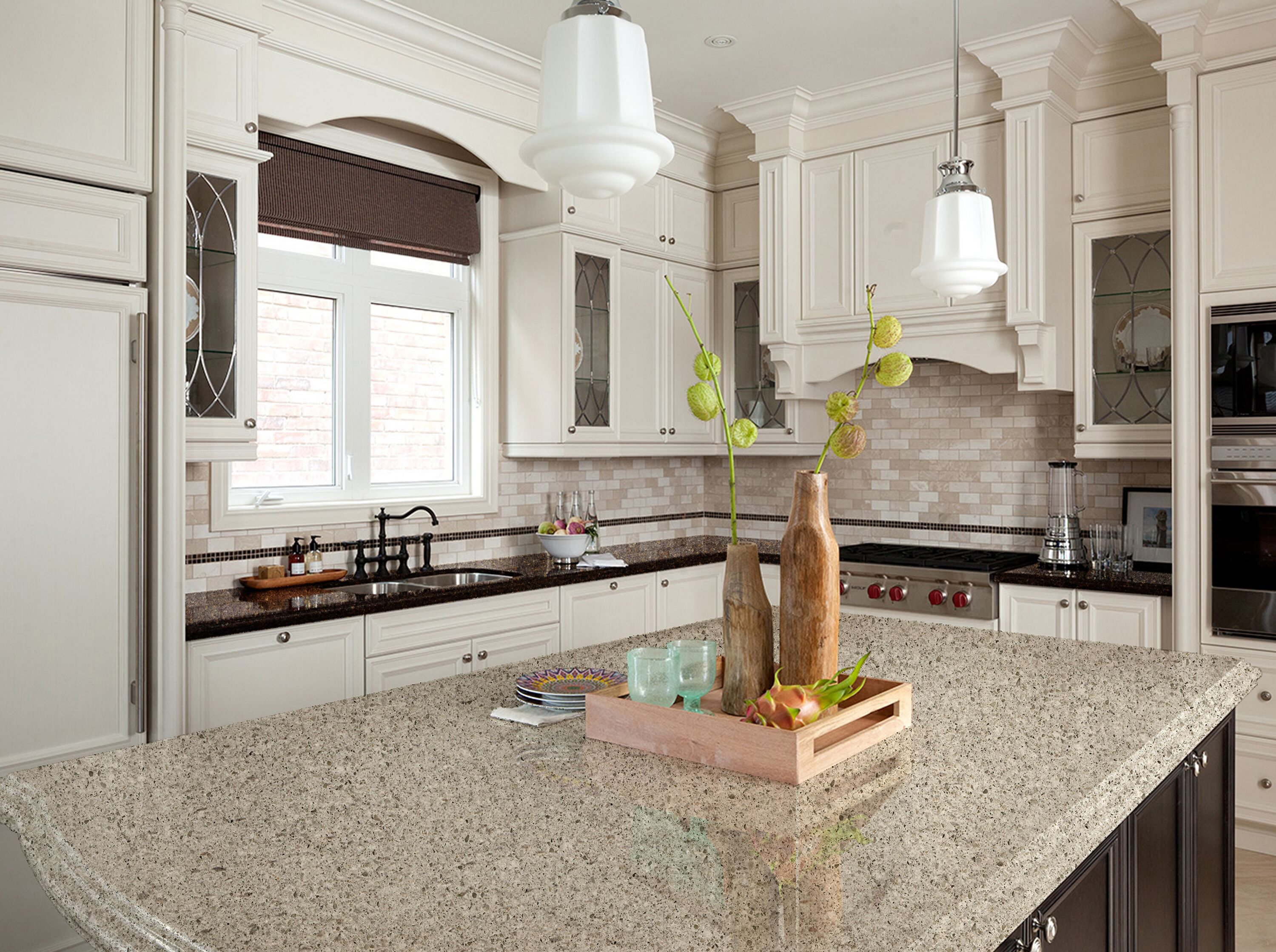 Marvelous Quartz Countertops