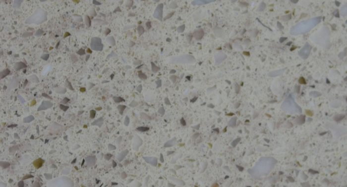 Quartz Countertops Sandy Beach PQ16